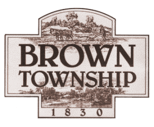 Brown Township Franklin County Ohio